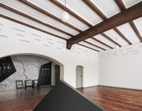Exhibition Design »Köpenicker Blutwoche«