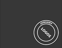 Logos - January