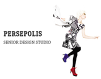 Persepolis, Senior Design Studio