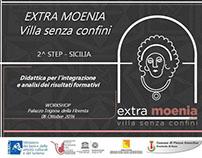 Progetto formativo - Extra Moenia Sicilia