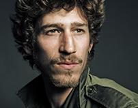 Merlin Quintanas Portraits