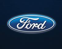 Ford - İşim Değişim Kinetic Typography