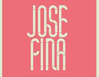 JOSEFINA Modular type