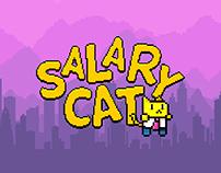 Salary Cat