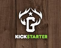 Glenn Ave Outfitters Kickstarter Project