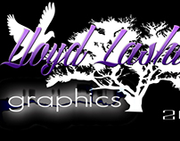 Lloyd Lashun Graphics 2013