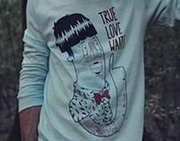True Love Waits | T-Shirt