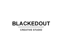 Blackedout Creative Studio