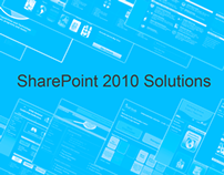SharePoint 2010 Solutions