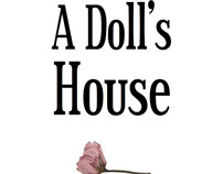 A Doll's House _ Published on WHIM MAGAZINE