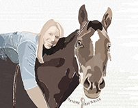 The Horse That Built Me