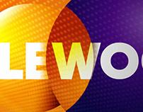 LEWOO™ Brand Identity