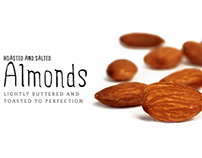 The Peanut Roaster Ecommerce Website