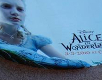 ALICE IN WONDERLAND / AMBIENT MEDIA