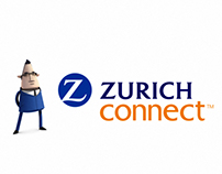 Zurich Connect - Campagna Radio