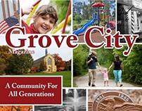 Grove City Chamber of Commerce Magazine