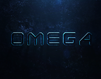 Omega TV-Series: Promotional Material