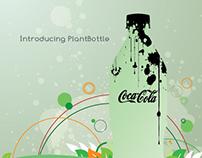 Plant Bottle Greenwashing