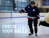 Check Your Balls