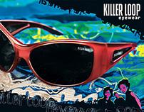 KILLER LOOP SUNGLASSES