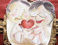 Valentine's Anniversary Gift