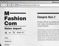 M Fashion Com