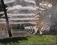 Bridges of Washington
