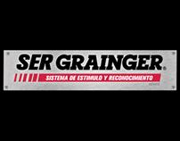 SER GRAINGER