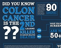 Colon Cancer PAC Runner-Ups | Chris4Life