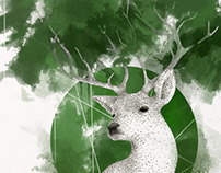 Poster design (2013)
