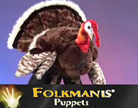 Folkmanis Puppets Commercial