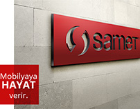 Samet Furniture Accessories - Clash Radio Spots