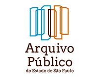 Arquivo Público - APESP [proposta]