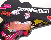 Rockspeare