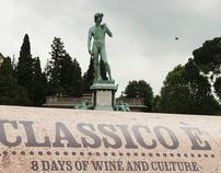 CHIANTI CLASSICO - AMBIENT MEDIA