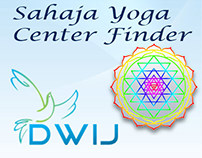 Sahaja Yoga Center Finder