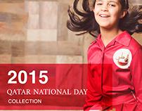 Printaty Qatar national day 2015