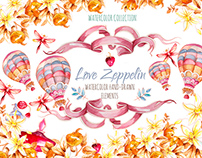 Love Zeppelin
