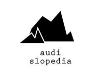 Slopedia By AUDI