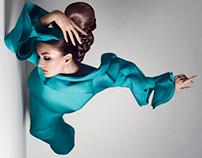 Vogue Italia - So Much Chic - Sølve Sundsbø