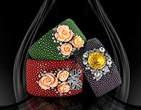 Mirari Rare Jewels