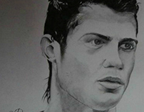 CR7 | Pourtrait