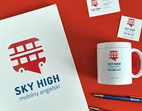 / SKY HIGH /