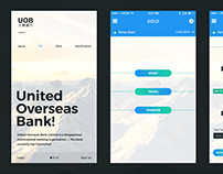 UOB-Bank App
