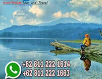 Pakej Percutian ke Bandung 3 Hari 2 Malam