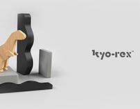 Kyo-Rex