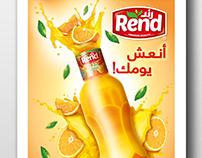 Rend Juice