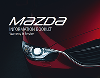 Mazda Booklet
