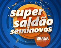 KVs Varejo - Grupo Braga