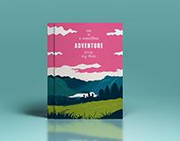 Going on an adventure artwork
